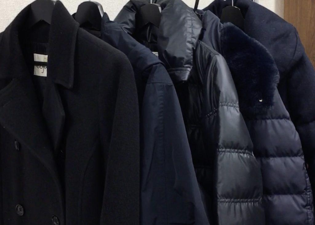 寒い季節に選ぶ喪服とコートの防寒対策について